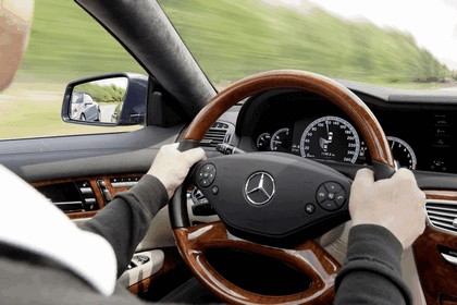 2010 Mercedes-Benz CL500 ( C216 ) 4Matic with AMG sports package 11