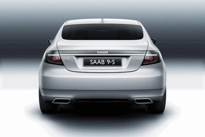 2010 Saab 9-5 sedan 5