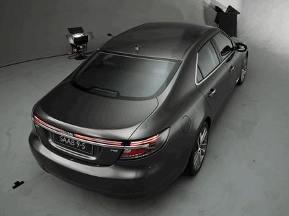 2010 Saab 9-5 sedan 9