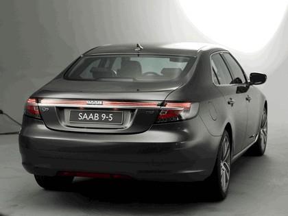 2010 Saab 9-5 sedan 11