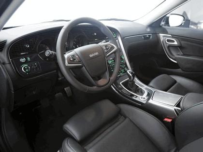 2010 Saab 9-5 sedan 12
