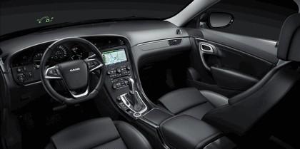 2010 Saab 9-5 sedan 13