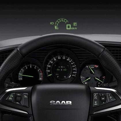 2010 Saab 9-5 sedan 16