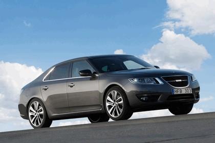 2010 Saab 9-5 sedan 23