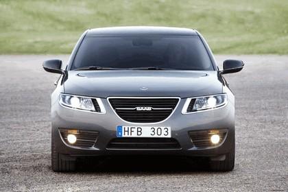 2010 Saab 9-5 sedan 25