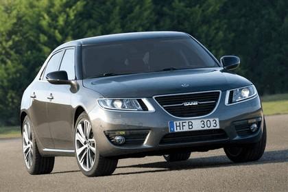 2010 Saab 9-5 sedan 26