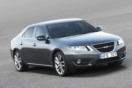 2010 Saab 9-5 sedan 30