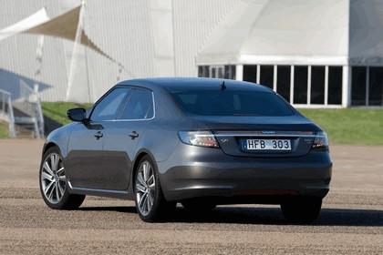 2010 Saab 9-5 sedan 33