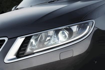 2010 Saab 9-5 sedan 47