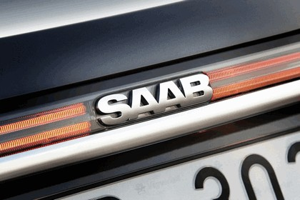2010 Saab 9-5 sedan 50