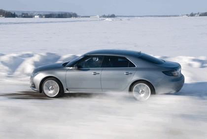 2010 Saab 9-5 sedan 55