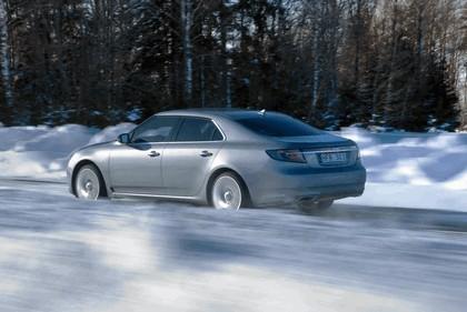 2010 Saab 9-5 sedan 57
