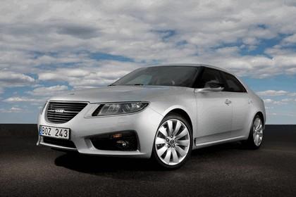 2010 Saab 9-5 sedan 59