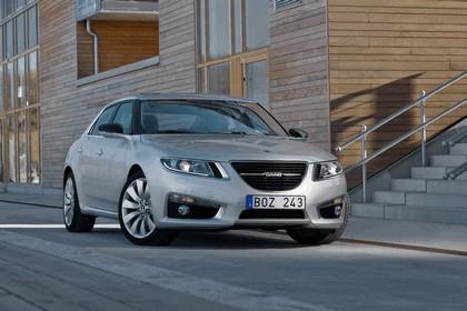 2010 Saab 9-5 sedan 62