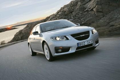 2010 Saab 9-5 sedan 66