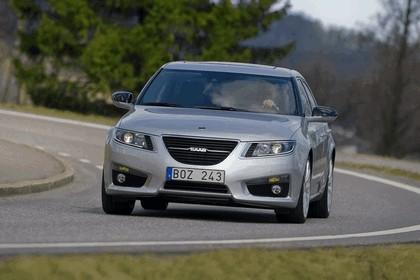 2010 Saab 9-5 sedan 68