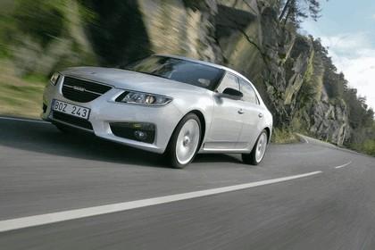 2010 Saab 9-5 sedan 70