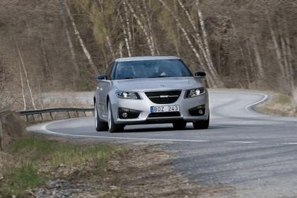 2010 Saab 9-5 sedan 72