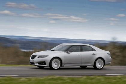 2010 Saab 9-5 sedan 73