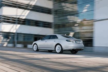 2010 Saab 9-5 sedan 76