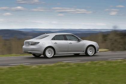 2010 Saab 9-5 sedan 79