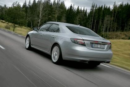 2010 Saab 9-5 sedan 80