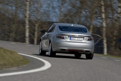 2010 Saab 9-5 sedan 82
