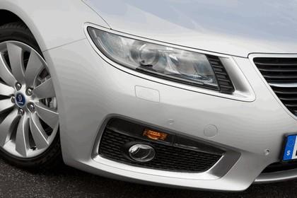 2010 Saab 9-5 sedan 84