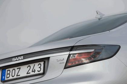 2010 Saab 9-5 sedan 86