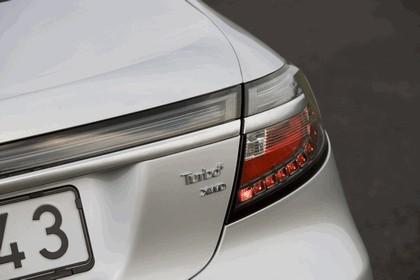 2010 Saab 9-5 sedan 87