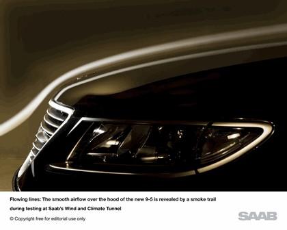 2010 Saab 9-5 sedan 88