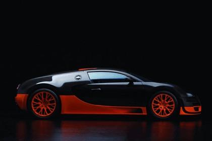 2010 Bugatti Veyron 16.4 Super Sport 2
