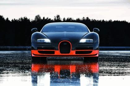 2010 Bugatti Veyron 16.4 Super Sport 4