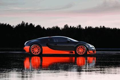 2010 Bugatti Veyron 16.4 Super Sport 5