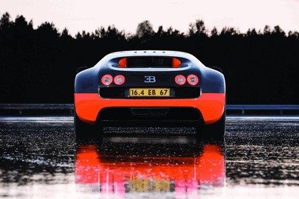 2010 Bugatti Veyron 16.4 Super Sport 6
