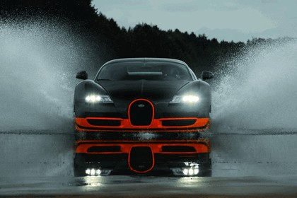 2010 Bugatti Veyron 16.4 Super Sport 10