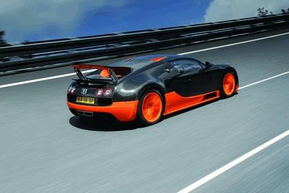 2010 Bugatti Veyron 16.4 Super Sport 11