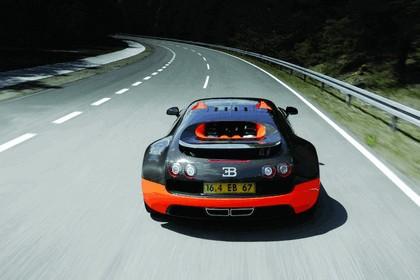 2010 Bugatti Veyron 16.4 Super Sport 12