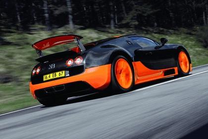 2010 Bugatti Veyron 16.4 Super Sport 15