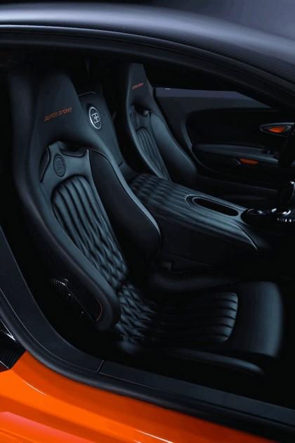 2010 Bugatti Veyron 16.4 Super Sport 16