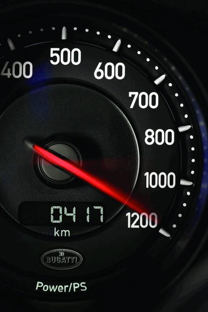 2010 Bugatti Veyron 16.4 Super Sport 20