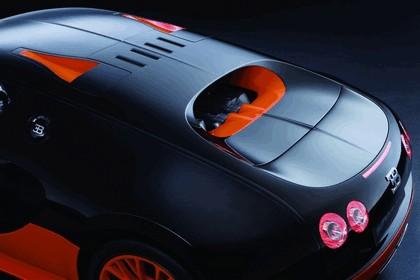2010 Bugatti Veyron 16.4 Super Sport 22