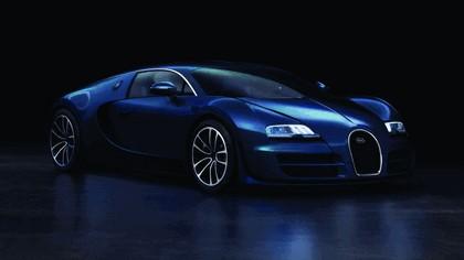2010 Bugatti Veyron 16.4 Super Sport 25