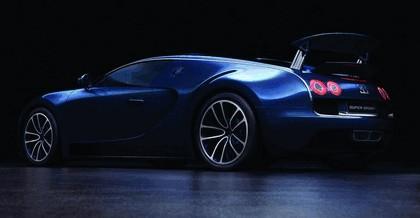 2010 Bugatti Veyron 16.4 Super Sport 27