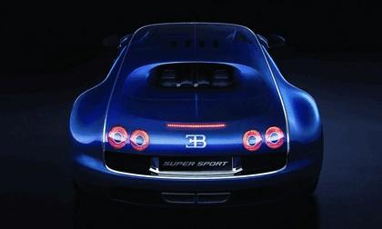 2010 Bugatti Veyron 16.4 Super Sport 28