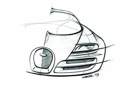2010 Bugatti Veyron 16.4 Super Sport 32