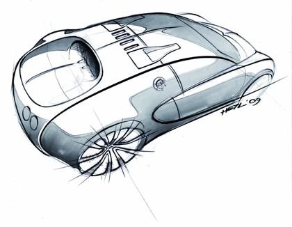 2010 Bugatti Veyron 16.4 Super Sport 33