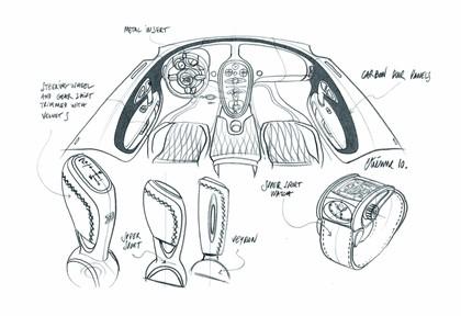2010 Bugatti Veyron 16.4 Super Sport 34