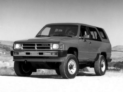 1984 Toyota 4Runner 2