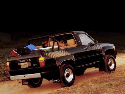 1984 Toyota 4Runner 5